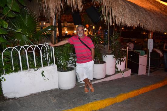 Xaman Eco-hostel: PLAYA DEL CARMEN