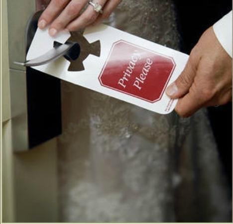 The Grand Hotel: Privacy Please