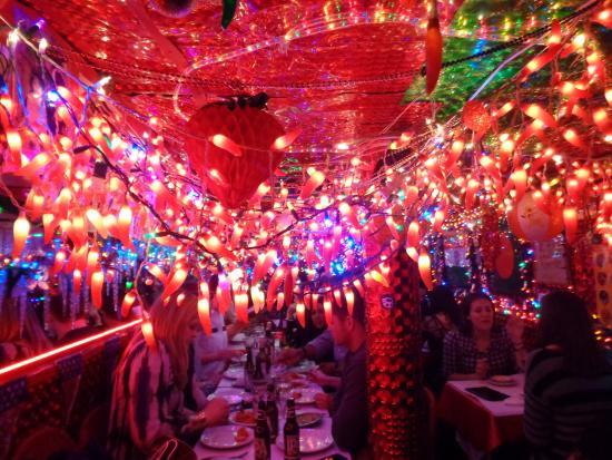 Panna Ii Garden Indian Restaurant 2