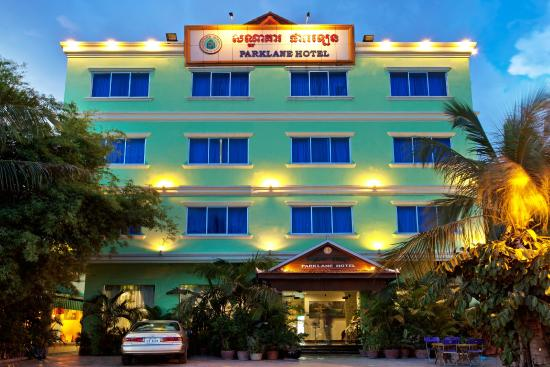Photo of Parklane Hotel Siem Reap