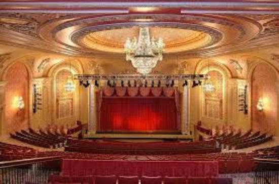 Honolulu movie theatre