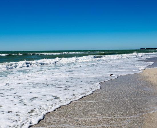 Gulf Drive Holmes Beach Anna Maria Island Florida