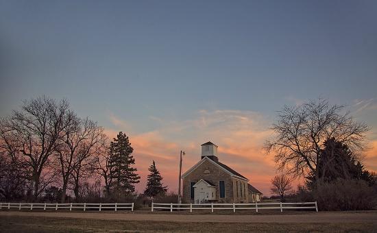 Beecher Bible and Rifle Church