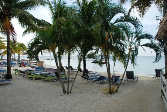 Hotel Ejecutivo Las Palmas Beach The