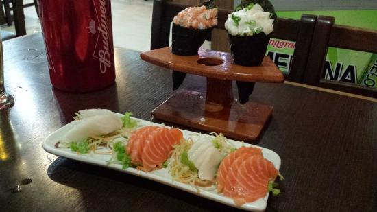 Shinjiru Sushi