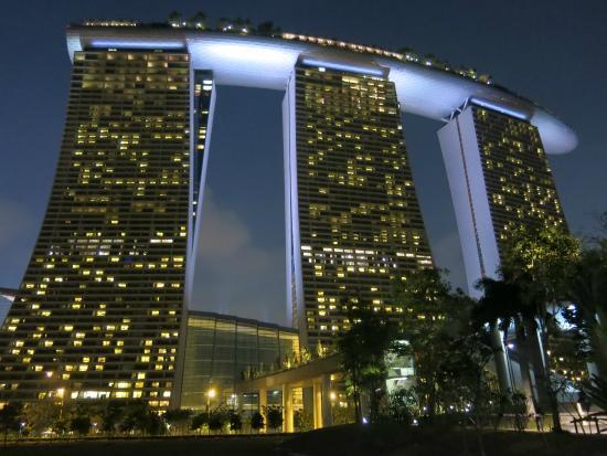 Restaurants in Marina Bay Sands - Best Food in Singapore