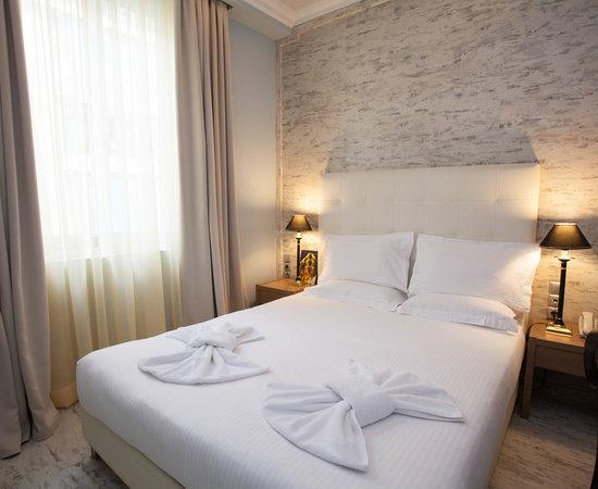 Mini Kühlschrank Metro : Nettes stadt hotel mit guter lage zur metro athens lotus hotel