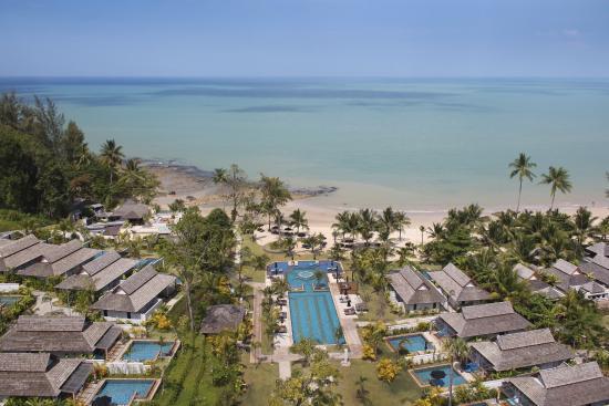 Robinson Club Khao Lak: Landscape