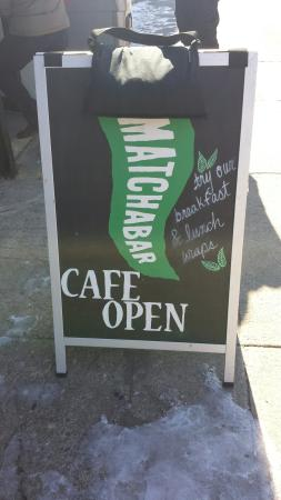 Photo of Restaurant Matchabar at 93 Wythe Ave, Brooklyn, NY 11249, United States