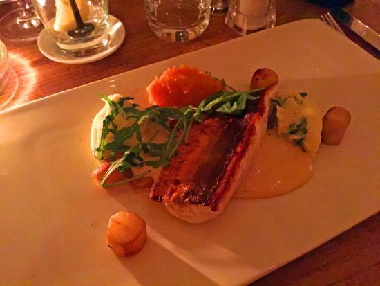 Restaurant De Garde: .
