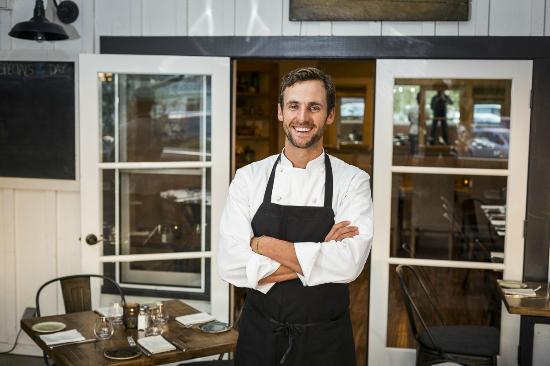 sy kitchen chef luca crestanelli - Sy Kitchen
