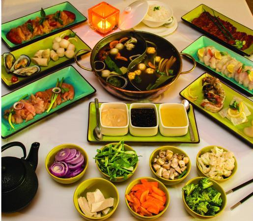 Thai Food Balaclava
