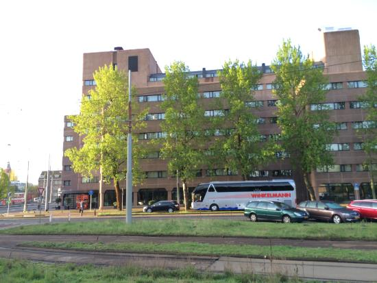 Picture Of Hotel Golden Tulip Amsterdam West