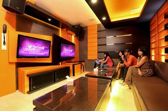 Image gallery karaoke room for Design room karaoke