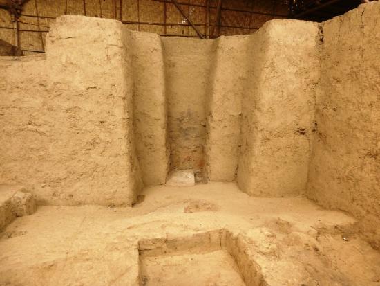 Complejo Arqueologico Ventarron