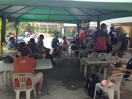 Samui Disc Golf: Samui Swine Classic PDGA tournament