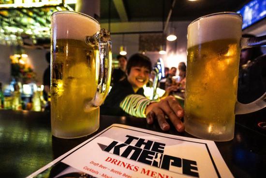 The Kneipe