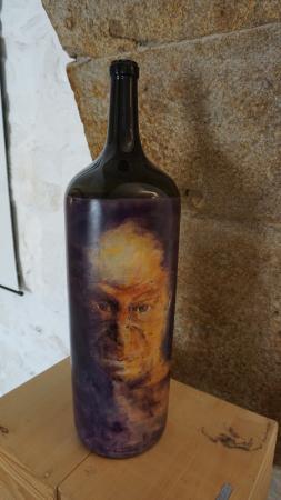 Museu do Vinho de Porto: Экспозиция