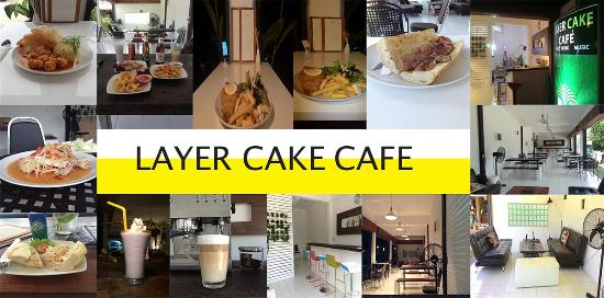 The Layer Cake Cafe