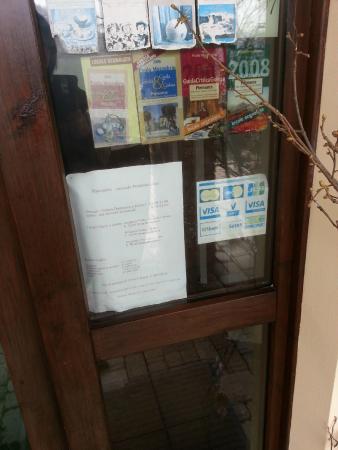 Fontanabuona : e i menu a prezzo fisso: sì, ci sono anche quelli!