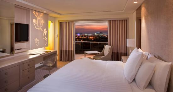 Midas Hotel and Casino: Executive Room