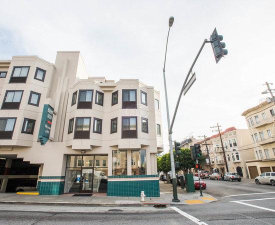 BUENA VISTA MOTOR INN (San Francisco, CA) - Updated 2019 Prices, Motel Reviews, and Photos - TripAdvisor