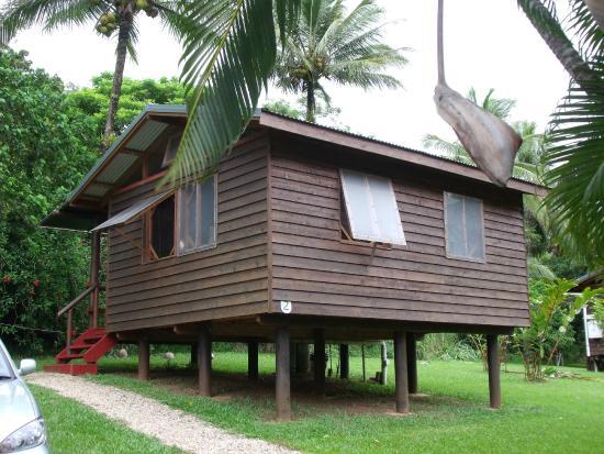 Daintree Rainforest Bungalows: Cabin No 2