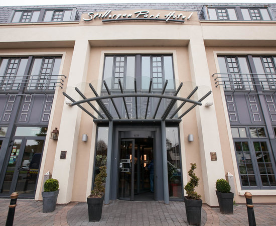 Hotels Near Griffith College Dublin