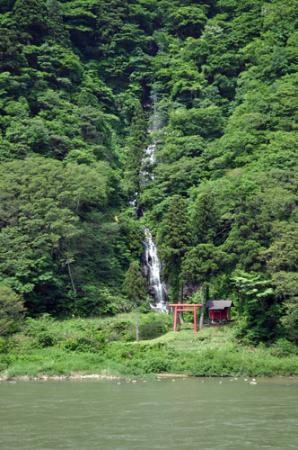 Shiraito Fall