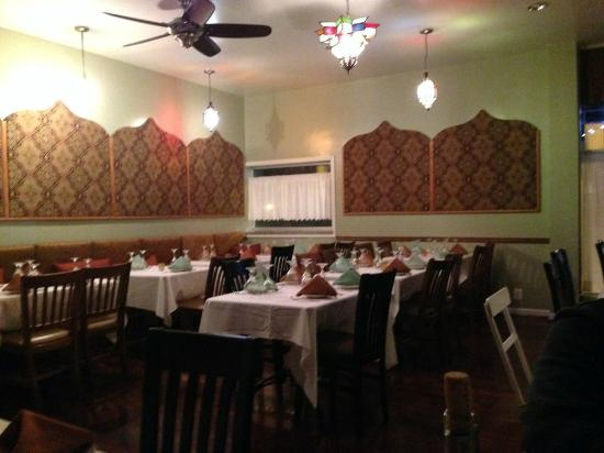 Argana Tree Restaurant Jenkintown Menu Prices