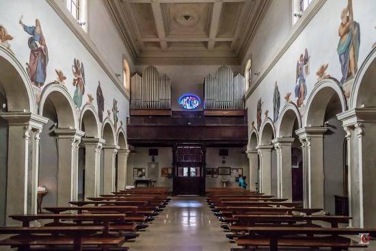 Parrocchia di Santa Prisca
