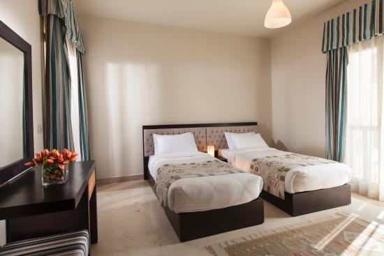 Azzurra Sahl Hasheesh Suite