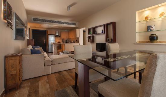 Azzurra Sahl Hasheesh Suite: Two Bedroom Suite
