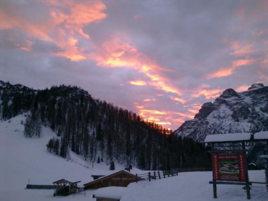 Biovita Hotel Alpi: La Croda Rossa