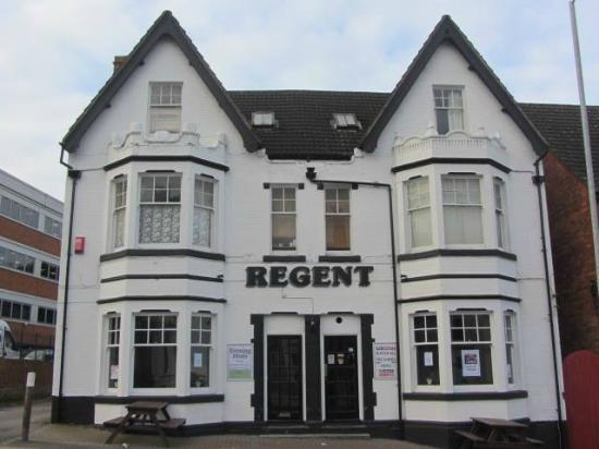Wedding Reception Review Of The Regent Hotel Swindon Tripadvisor