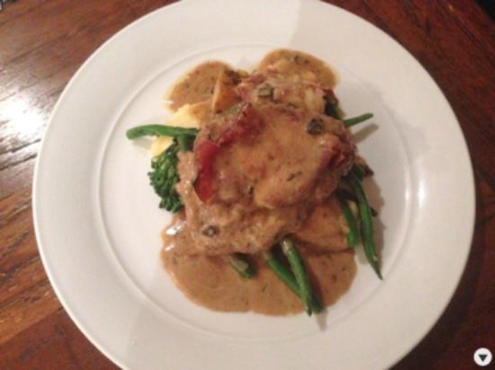 Cucina North Adelaide: Saltimbocca!! SO YUM!!!