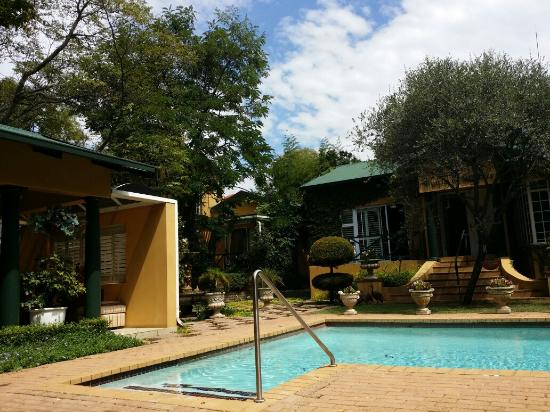 Photo of Melleney's Exclusive Guest House Johannesburg