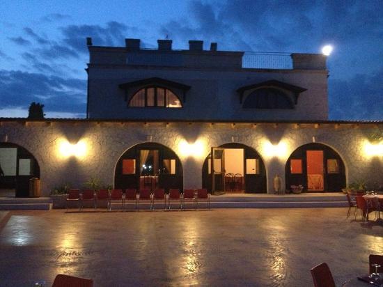 Villa Flora - Baia degli Ulivi