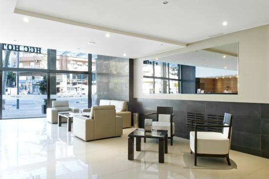 盧加諾HCC酒店