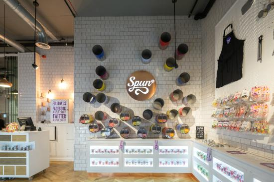 Spun Candy Masterclasses