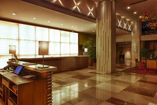 Photo of Hotel Holiday Inn Pune Hinjewadi at Hinjewadi 411 045, India