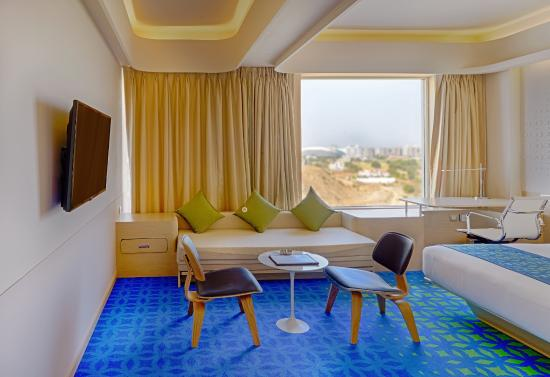 Holiday Inn Express and Suites Hyderabad Gachibowli