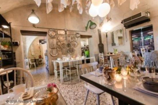 Ristorante ristorante marta in milano con cucina italiana - Ristorante marta in cucina ...
