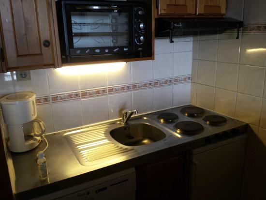 Alte Küche aufwendig renovierte ca 15 jahre alte küche picture of residence