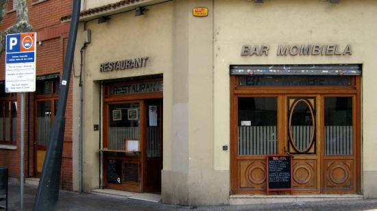 Restaurante Mombiela