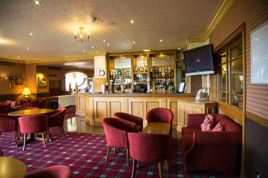 Cairn Hotel Lounge Bar