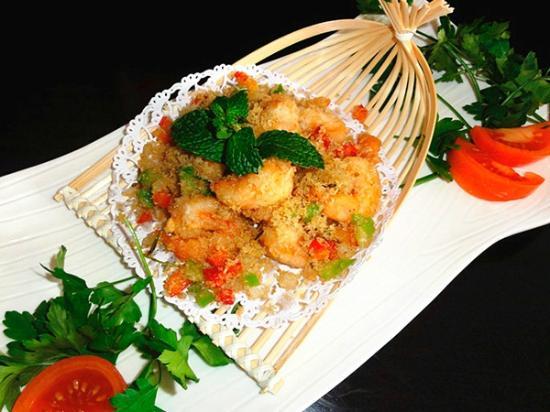 Asian fusion bing restaurant foto de bing asian fusion for Asian fusion cuisine restaurants