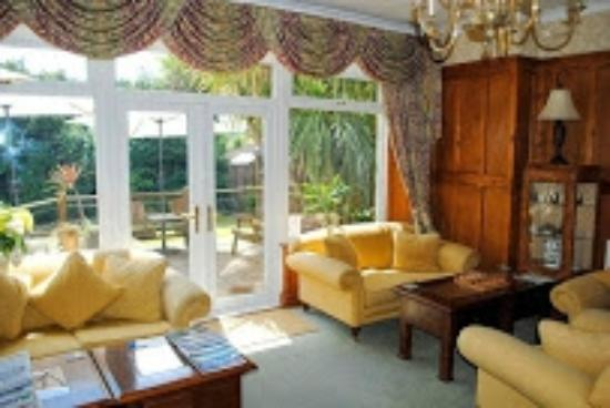 Lugo Rock: Bed and Breakfast Falmouth