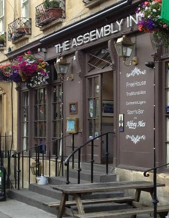 ‪The Assembly Inn‬