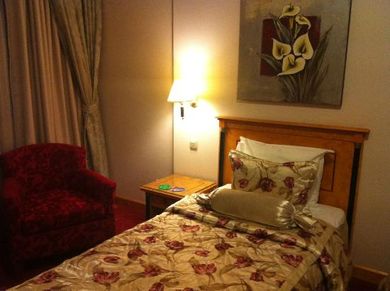 Hotel Master: Double room